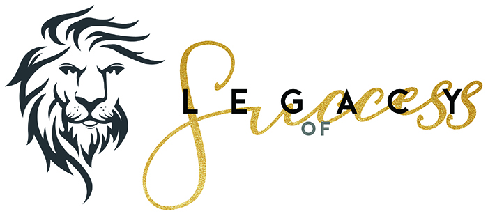legacy of success logo